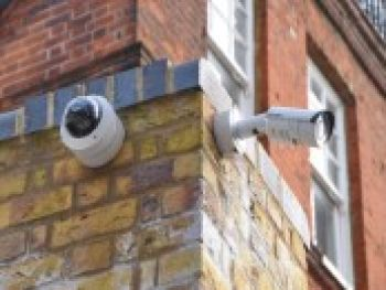CCTV Wirral