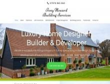 Tony Howard Building Services - Builders Egham, Staines, Windsor & Ascot