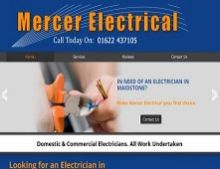 Mercer Electrical - Electrician Maidstone, Kent